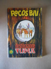 PECOS BILL n°43 1964 ed. Fasani [G743]