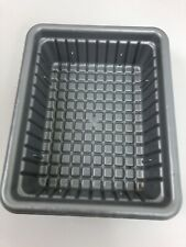 Step2 Step 2 Kitchen Replacement Silver Bin Utensil Basket EUC