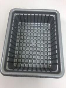Step2 Step 2 Replacement Kitchen Silver Bin Utensil Basket EUC