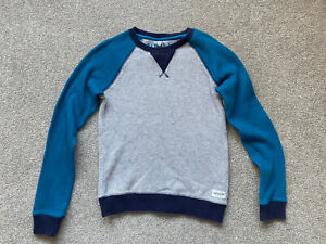 Joules Boys Jumper Age 7-8