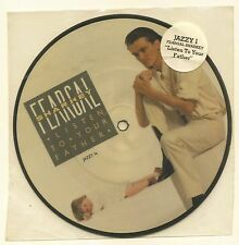 """Feargal Sharkey - Listen to Your Father (1984 7"""" Picture Disc. JAZZY 1) Madness"""