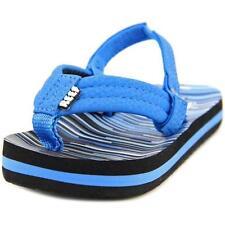 Scarpe Infradito blu per bambini dai 2 ai 16 anni