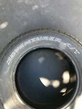 Used P265/60R18 110 T 10/32nds Cooper Adventurer A/T OWL Less than 700 miles!!