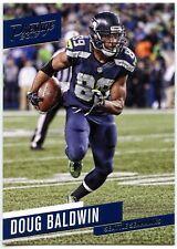 NEUF 2019 #188 Russell Wilson Seattle Seahawks PANINI PRESTIGE NFL Football carte