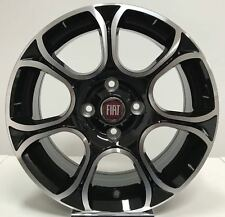 """Alloy wheels Fiat Grande Punto and point Ages from 15"""" NEW Offer Dynamic Sport"""