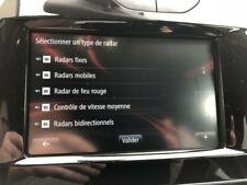 Radars Pour Rlink Renault