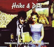 Heike Makatsch & Bela B. Die Ärzte - This Girl Was Made For Loving