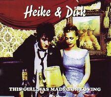 Heike Makatsch & Bela B. Die Ärzte - This Girl Was Made For Loving