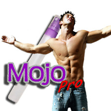 """18ml"" ATTRACT Men Mojo Pro Sex Pheromone PERFUME  ""180"" PLUS  Applications"