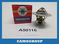 Thermostat Refrigerant Coolant Thermostat Wahler For MERCEDES Class G W460