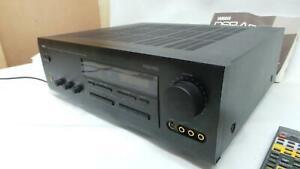 Yamaha dsp a970 av amp with internal phonostage