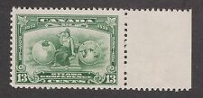 Canada No. 194 , 13c Imperial Conference issue. VF, NH, with margin tab