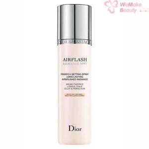 Christian Dior Airflash Radiance Mist Primer & Setting Spray Fair to Light Skin