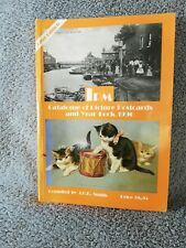 IPM CATALOGUE OF PICTURE POSTCARDS & YEAR BOOK 1996  GOOD CONDITION
