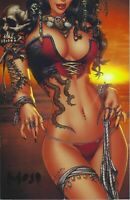 Mojo #6 EBAS  PGX 10.0 GRADED & SLABBED Rothic  Comic Book