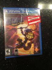Sly Cooper: Thieves in Time - PlayStation Vita Brand new Factory Sealed