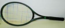 "Dunlop Max 200G Tennis Racquet RARE MADE IN ENGLAND Graphite 41/2"" John McEnroe"