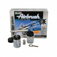Revell 39107 Airbrush/Spritzpistole Master Class Vario NEU/OVP