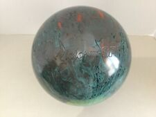 AMF VICTORY STP 12 POUND PRE-DRILLED BOWLING BALL