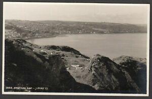 Postcard Swansea Bay Glamorgan Wales early RP by Judges