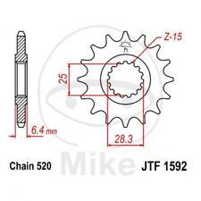JT Motorrad Ritzel 14 Zähne, Teilung 520 JTF1592.14