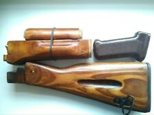 Original Russia/USSR wooden set 74 series (airsoft)