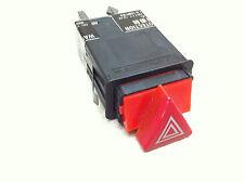 1998 Audi A6 C5 OEM Emergency Hazard Turn Signal Switch Flasher 7 Pin 7-pin