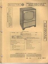 Zenith zenith photofact in Vintage Electronics | eBay