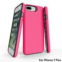 Shockproof iPhone 7 Plus Slim TPU Case Armor Bumper Cover iPhone 7 Plus