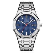 Mens Royal Oak Homage Quartz Stylish Watch Polished