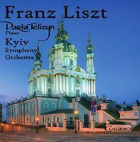 FRANZ LISZT [DVD]