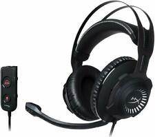 HyperX - Cloud Revolver S Wired Dolby 7.1 Gaming Headset for PC, Mac, PlaySta...
