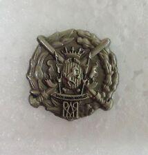 """Spilla/Pin Commemorativa """"REGGIMENTO SAVOIA CAVALLERIA (3°) - FOLGORE"""" (Rarità)"""