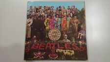 The Beatles Sgt. Pepper's Lonely Hearts Club Band UK Mono