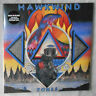 Hawkwind - Zones / 2 Vinyl LP´s,Foc / Lmtd.Ed.,coloured vinyl / 180 gr / sealed