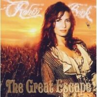 """ROBIN BECK """"THE GREAT ESCAPE"""" CD NEW"""