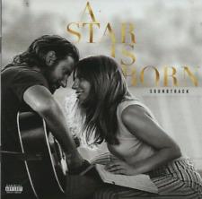 A STAR IS BORN - Bradley Cooper (2018) CD