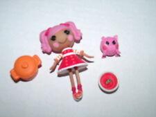 Lalaloopsy Mini Doll PEPPER POTS N PANS Original