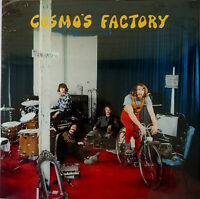 Creedence Clearwater Revival-Cosmo's Factory LP 2013 Concord Music-1884021