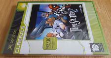 TIMESPLITTERS 2 for XBOX NEW & FACTORY SEALED