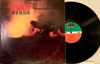 Ratt - Out Of The Cellar Vinyl 1984 Orig. First Press Atlantic 7 80143-1 Metal