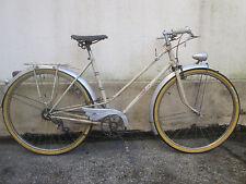 Rare vélo vintage VBF Saint Etienne en assez bon état, no routens, herse, singer