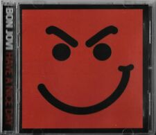 Have a Nice Day by Bon Jovi (CD,2005) Art Book Signed By Tico Torres!