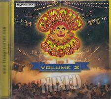 Circus Disco Mix Volume 2  CD New Sealed