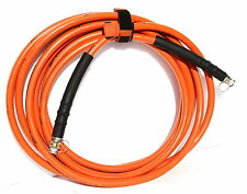 Holmatro Orange CORE Combination Hose for Jaws of Life 5m Long