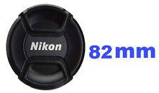Bouchon cache objectif générique 82 mm pour Nikon AF-S 24–70mm f/2.8E ED VR