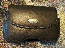 Krusell Palm Black Universal Pouch Case KRUSELL PalmOne Universal Case