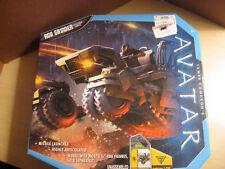 Avatar- Rda Grinder Collectible Toy Vehicle - Mattel 2009