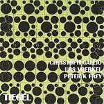 Christoph Gallio-Tiegel 1981 CD   New