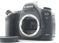 Excellent+++++ Canon EOS 5D Mark II Full Frame Camera 114,974 Shot  From JAPAN
